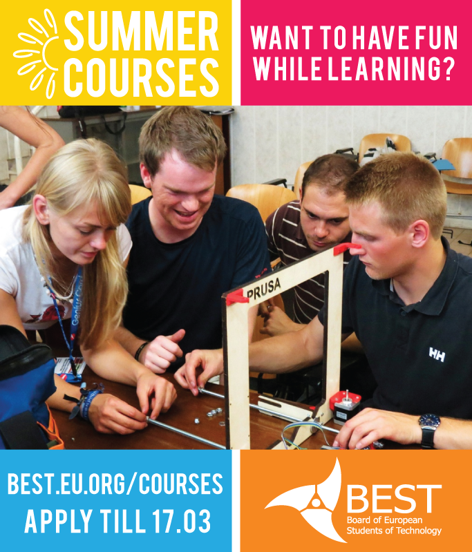 Summer Courses 2013